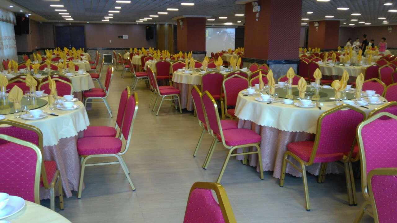 二楼餐厅_南澳世纪海景大酒店